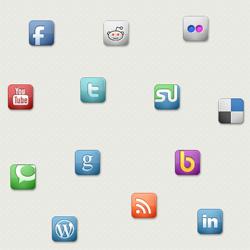 Fully Shareable Across All Social Media Sites