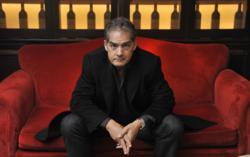 Suspense author Phillip Kerr returns to SLCL on April 24.