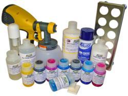 DTG Ink Supplies