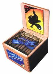 Acid cigars are available at the best prices online from PipesandCigars.com