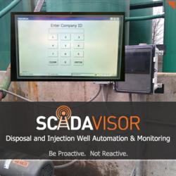 ScadaVisor | Remote Monitoring and Field Automation