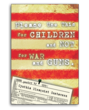 "Poet Audited for Including Note on Her Taxes: ""Please Use This for Children and Not for War and Guns"": #kindlepoetry"