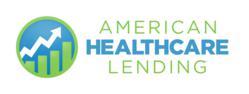 American Healthcare Lending  - patient lending options