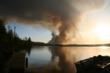 Forest Fire Threat in the Boundary Waters is Higher Than Normal Due to...