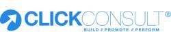 Click Consult logo