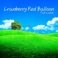 Family Songs CD Cranberry Red Balloon