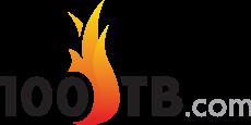 100TB.com Logo