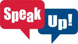 TAP Speak Up image
