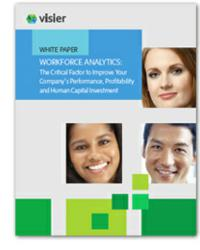 Workforce Analytics White Paper