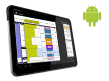 Strataledge - Android Tablet