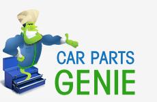 Car Parts Genie