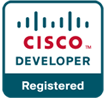 AMTELCO is a Certified Cisco Developer