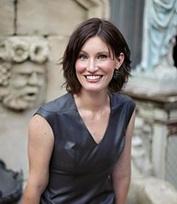 Amanda Zettel, CID Founder and Principal Designer of Homemade Design Corporation (HMD)