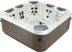 top selling hot tub, Bullfrog 552
