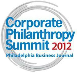 Corporate Philanthropy Summit 2012