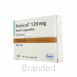 Xenical for weight loss