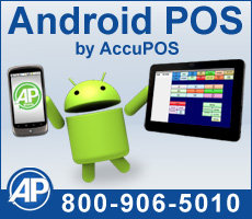 Android Point of Sale by AccuPOS