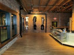 Milwaukee tattoo parlor, Downtown Milwaukee piercing, custom handbags, Third Ward tattoo