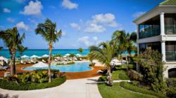 The Sands at Grace Bay luxury Turks and Caicos Resort