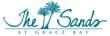 Luxury Turks and Caicos Resort - The Sands at Grace Bay - logo
