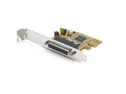PCI Express Serial Card to replace Aaxeon's Current Serial Card MSC-202ALP