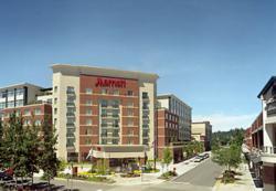 Redmond Washington Hotels, Hotel in Redmond