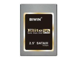 "Biwin Elite Series 2.5"" SATA III SSD"