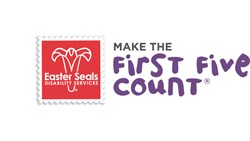 Make the First Five Count logo