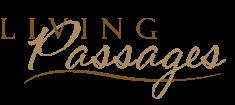 Living Passages Logo
