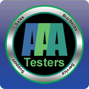 AAATesters Test Equipment,  Fiber Splicing Tools and Field Cable Certification Testers Visit us @ AAATesters.com for our Full Line