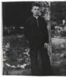 Holocaust survivor, Leon Ginsburg, Germany, post-WWII, Noike