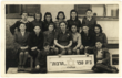 Displaced Persons' (DP) camp, post WWII, Leon Ginsburg
