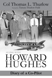 Flying with Howard Hughes
