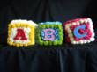 Baby blocks say it all   : )