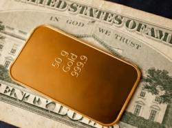 leading financial newsletter profit confidential identifies buying opportunity for gold stocks