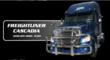 Freightliner Cascadia Grill Guard