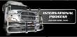 International ProStar Grill Guard