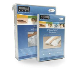 Mattress Safe Travel Kit
