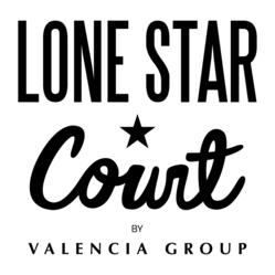 gI 85768 LoneStarCourt LogoFinal Lone Star Court, een Valencia Group Hotel, Breaks Ground op het domein in Austin, TX