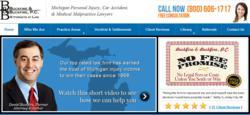 Michigan's Best Lawyer Website