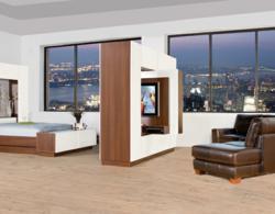 Bronson Room Divider