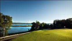 Cape Breton Highlands Links - Photo Compliments of Chris Gallow