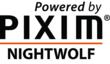 Powered by Pixim Nightwolf