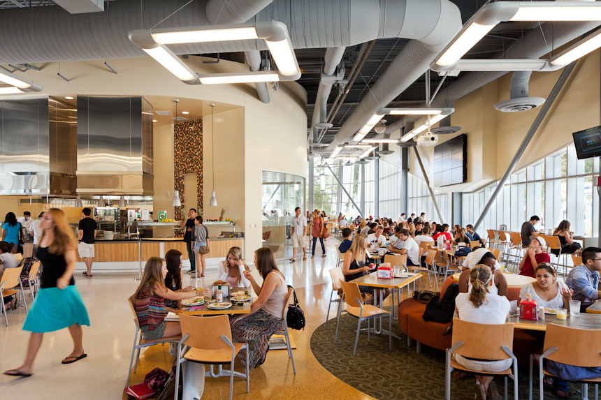 New Student Housing Complex Garners First Leed 174 Platinum