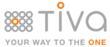 TIVA logo