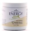 Kanwa Energy Detox Mineral Powder