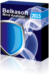Belkasoft Mind Analyzer 2013