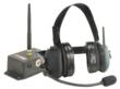 Complete Liberator Fire Wireless Headset with Base Station