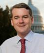 Colorado Senator Michael Bennet will appear on a public policy panel alongside former two-time Senate Majority Leader Tom Daschle and former 3-term Utah Senator Bob Bennett. The panel will discuss issues such as the role played by the federal government and state and local governments in defining and executing an energy policy.