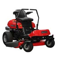 Snapper Mower 150Z ZT2142